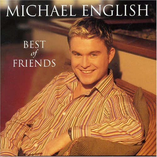 Michael English - Best Of Friends album cover