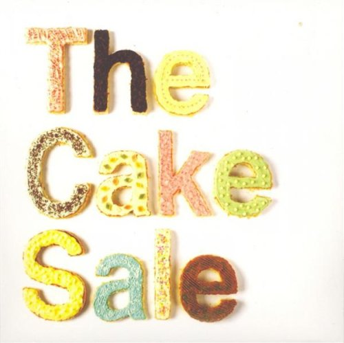 Cake Sale - The Cake Sale album cover