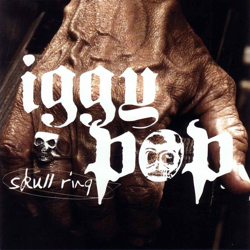 Iggy Pop Album Covers Ideal skull ringiggy pop - music charts