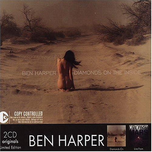 Songs & Lyrics   Ben Harper