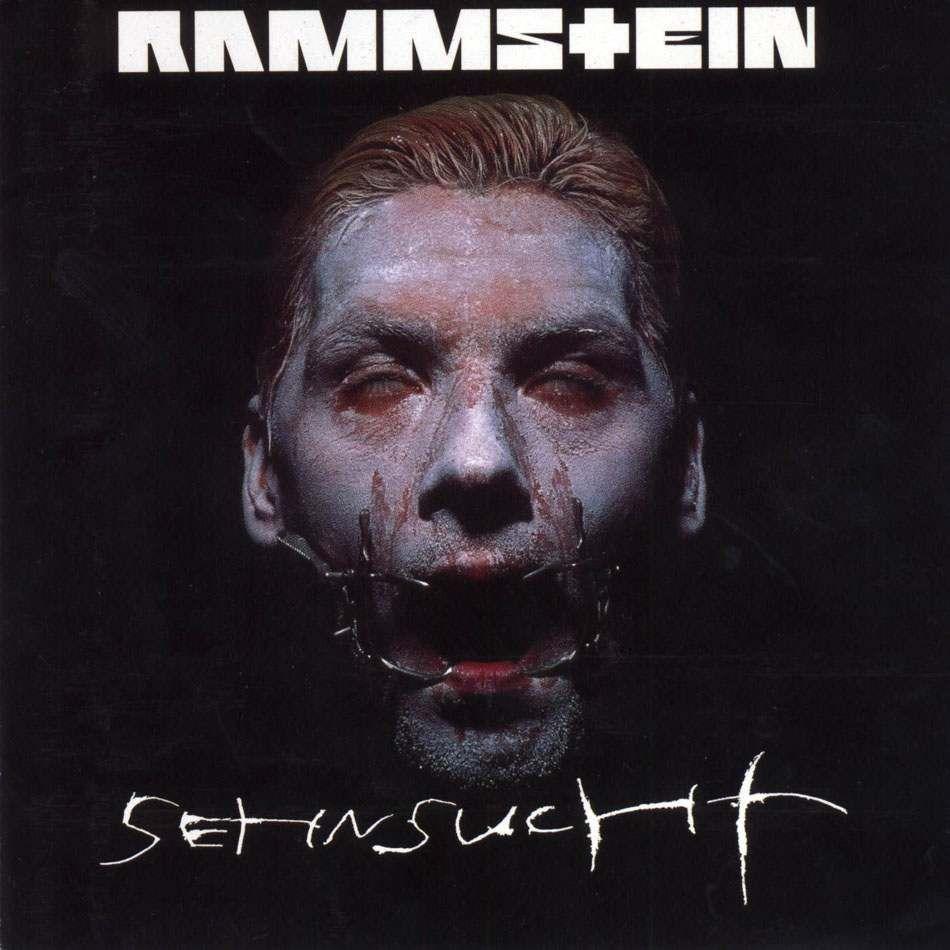 Rammstein - Sehnsucht album cover