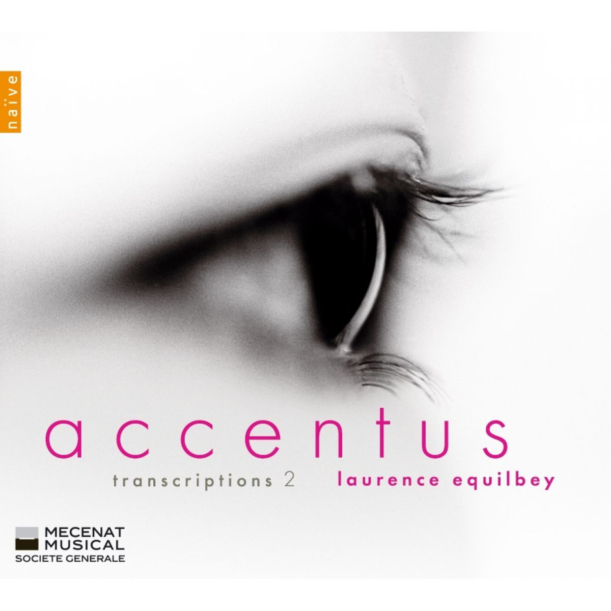 Accentus transcription canada