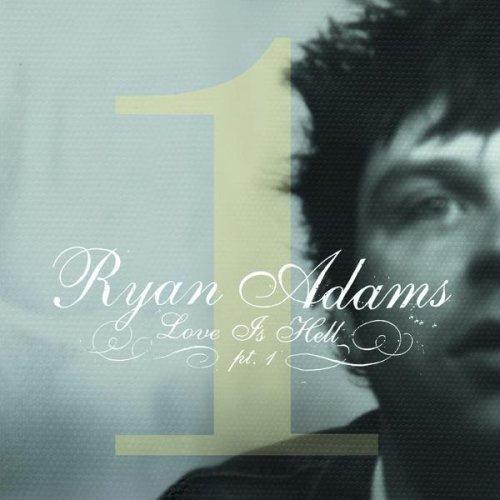 Ryan adams love is hell rar online