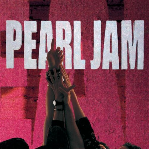 Pearl Jam - Ten album cover