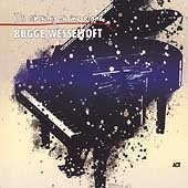 Bugge Wesseltoft - It's Snowing On My Piano album cover