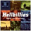 Røta - Hellbillies' Beste by  Hellbillies