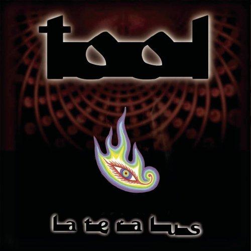 Tool - Lateralus album cover
