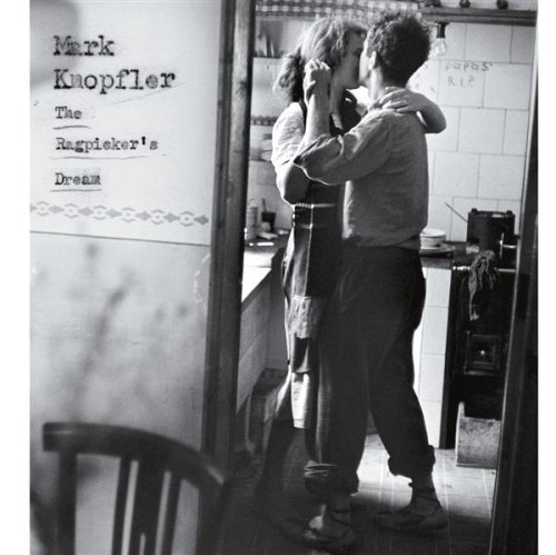 Mark Knopfler - The Ragpicker's Dream album cover