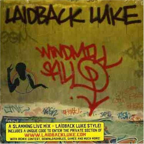 Laidback Luke - Windmill Skill album cover