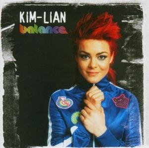 Kim-lian - Balance album cover