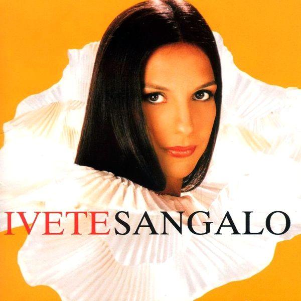 Ivete Sangalo - Ivete Sangalo album cover