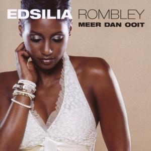 Edsilia Rombley - Meer Dan Ooit album cover