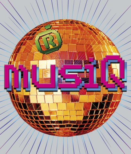 Orange Range - musiQ album cover