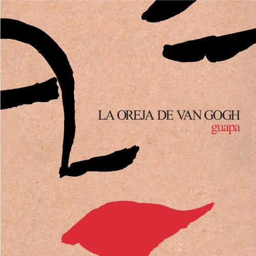 La Oreja De Van Gogh - Guapa album cover