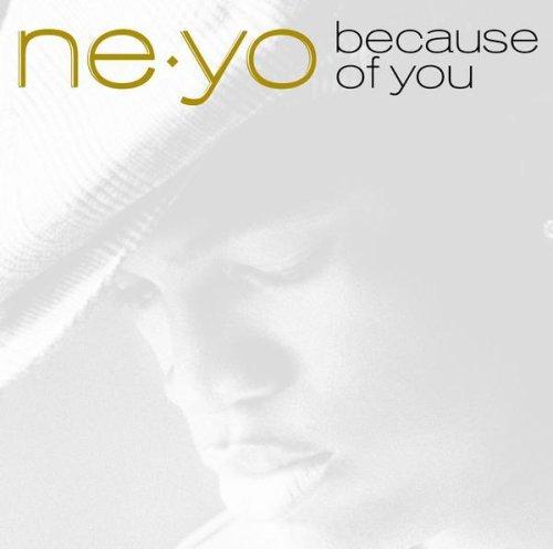 Ne-Yo - Because Of You album cover