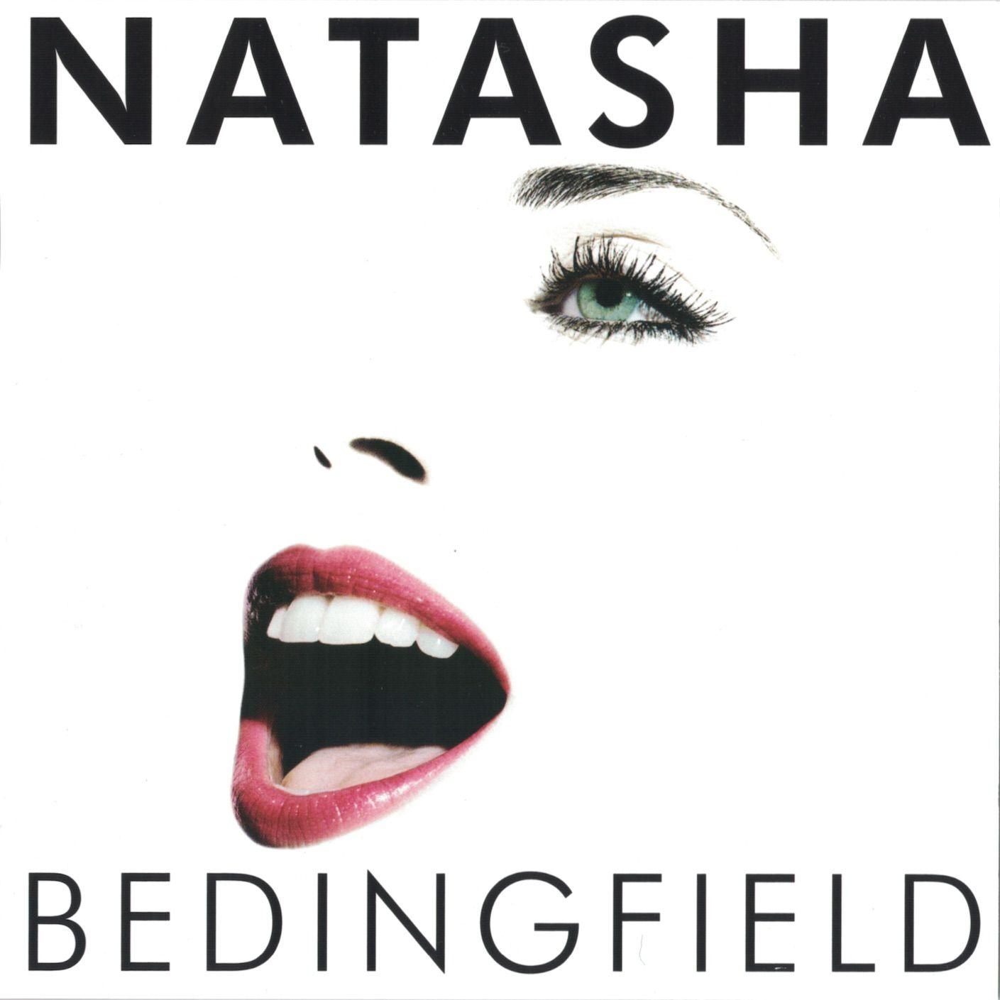 Natasha Bedingfield - Nb album cover