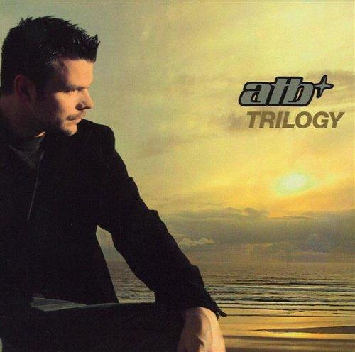 ATB - Trilogy album cover
