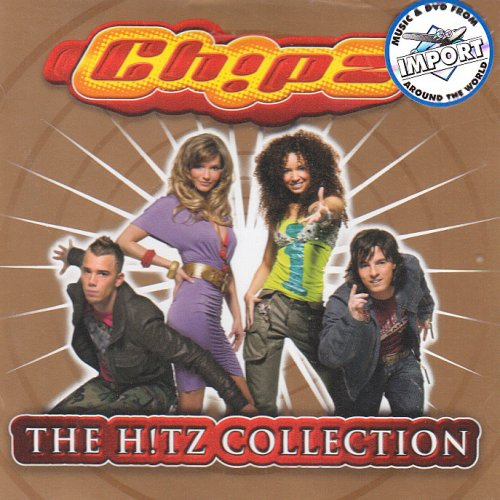 Chipz - Hitz Collection album cover