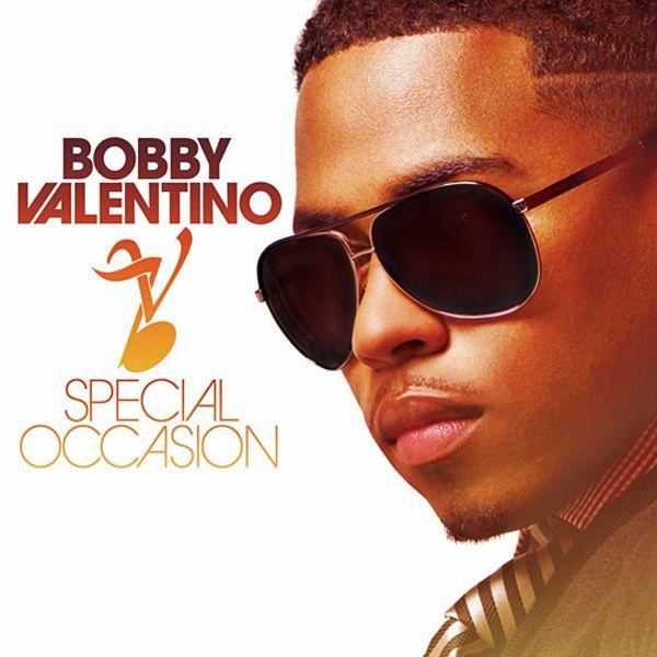 Bobby Valentino - Special Occasion album cover