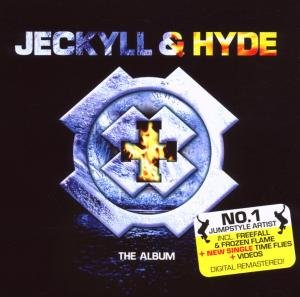 Jeckyll & Hyde - The Album album cover