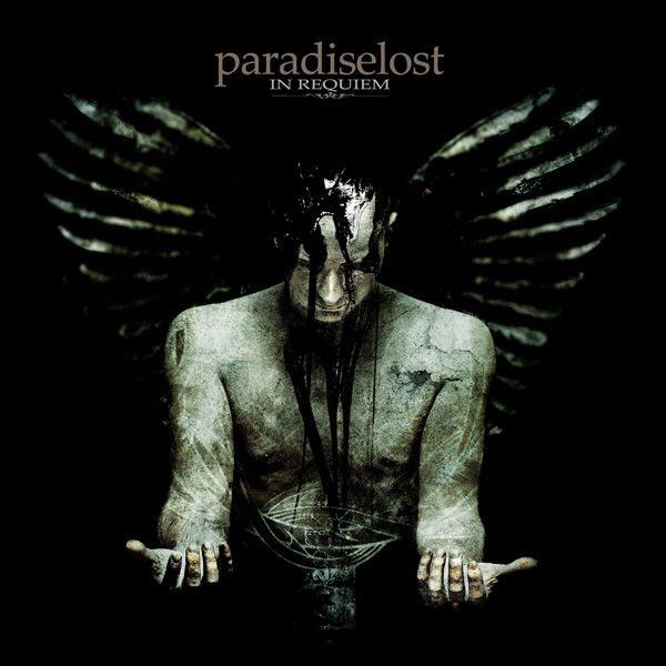 Paradise Lost - In Requiem album cover