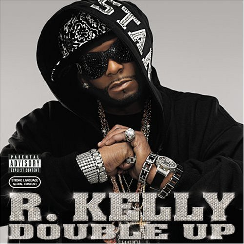 R. Kelly - Double Up album cover