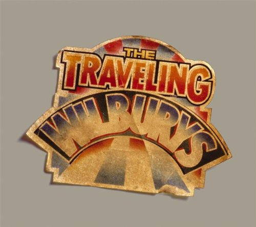 Traveling Wilburys - The Traveling Wilburys Collection album cover