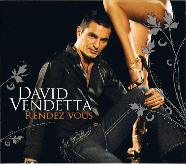 David Vendetta - Rendez-vous album cover