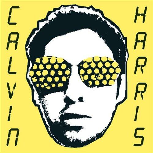 Calvin Harris - I Created Disco album cover