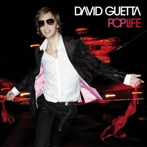 David Guetta - Pop Life album cover