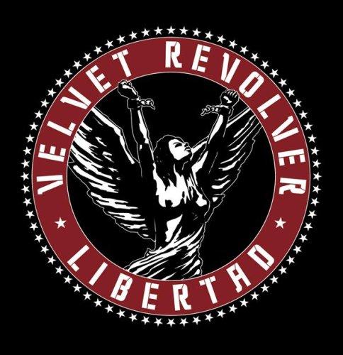 Velvet Revolver - Libertad album cover