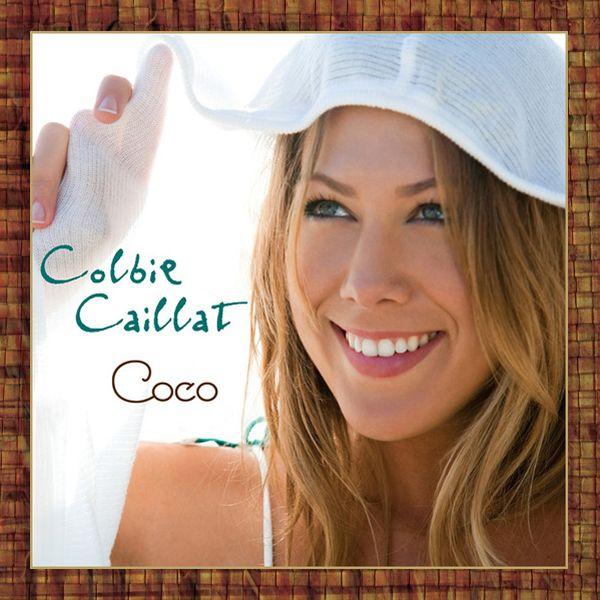Colbie Caillat - Coco album cover