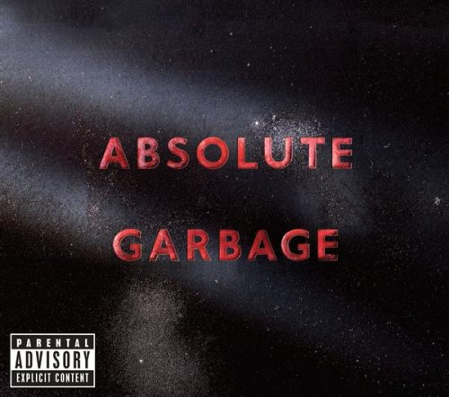 Garbage - Absolute Garbage album cover