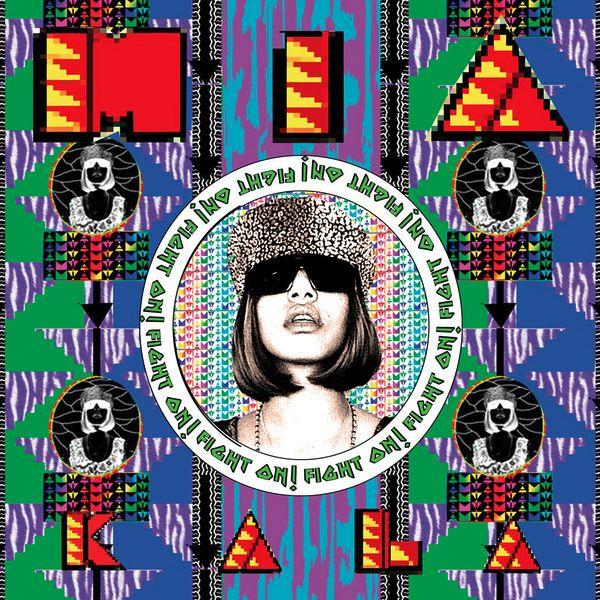 M.I.A. - Kala album cover