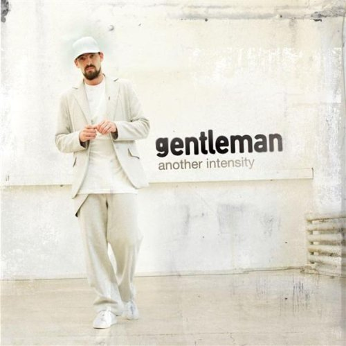 Gentleman - Another Intensity album cover