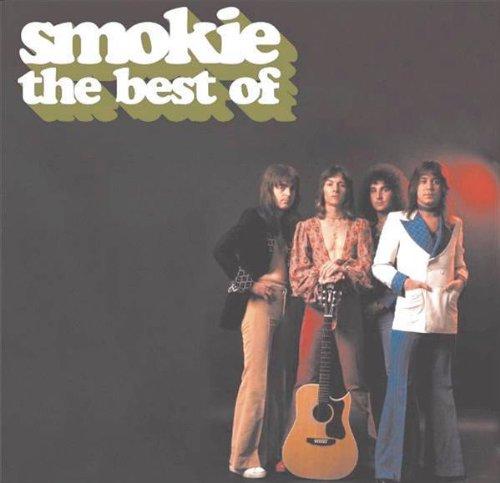 Smokie - The Best Of album cover