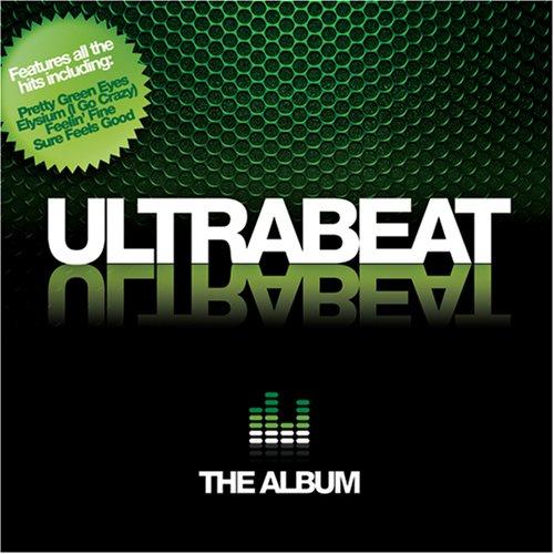 Ultrabeat - The Album album cover