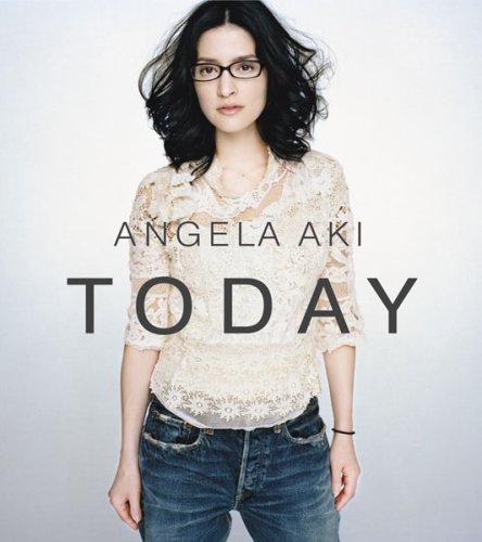 Angela Aki - Today album cover
