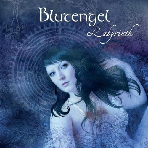 Blutengel - Labyrinth album cover