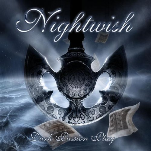 Nightwish - Dark Passion Play album cover