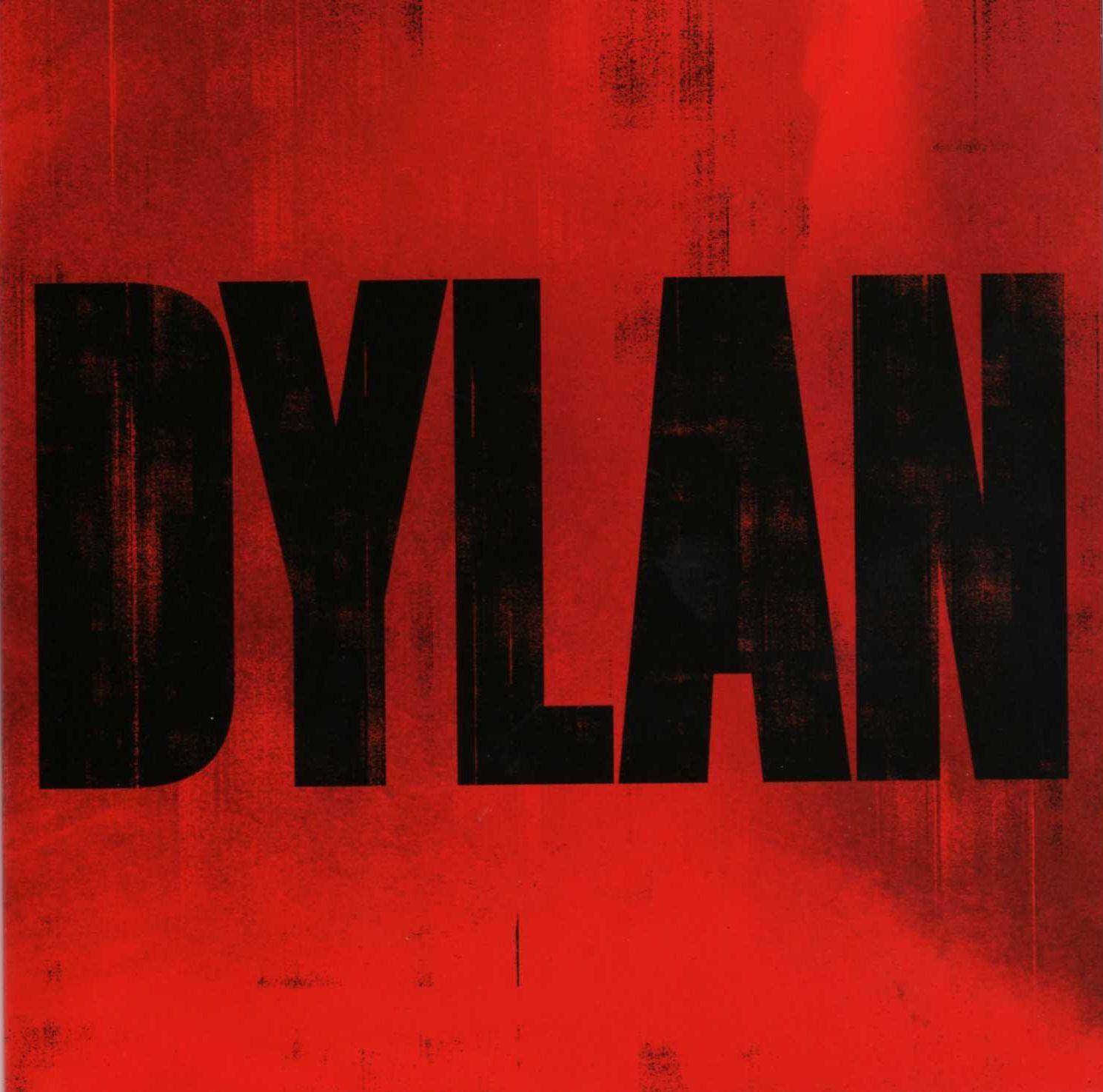 Bob Dylan - Dylan album cover