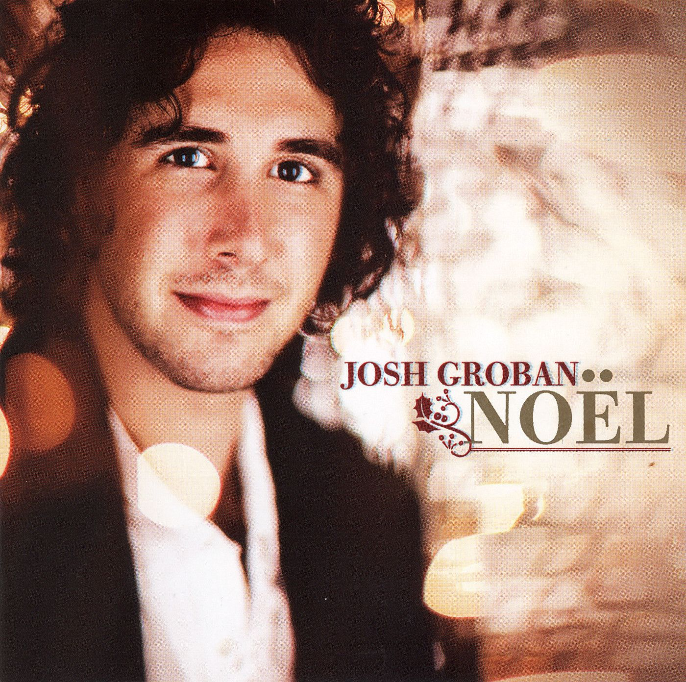 Josh Groban - Noel album cover
