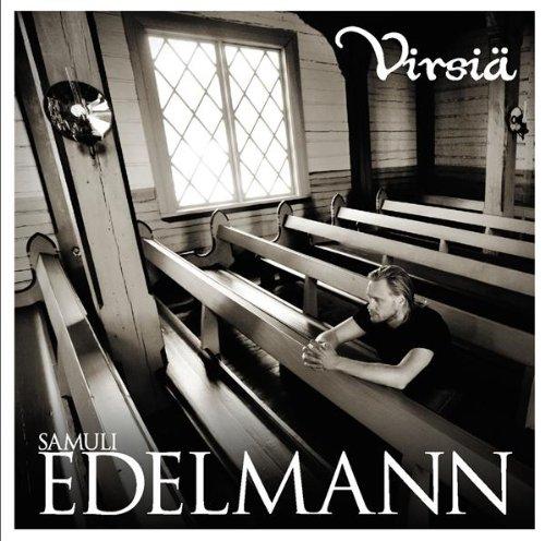 Samuli Edelmann - Virsiä album cover