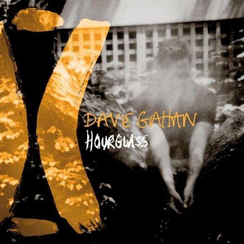 Dave Gahan - Hourglass album cover
