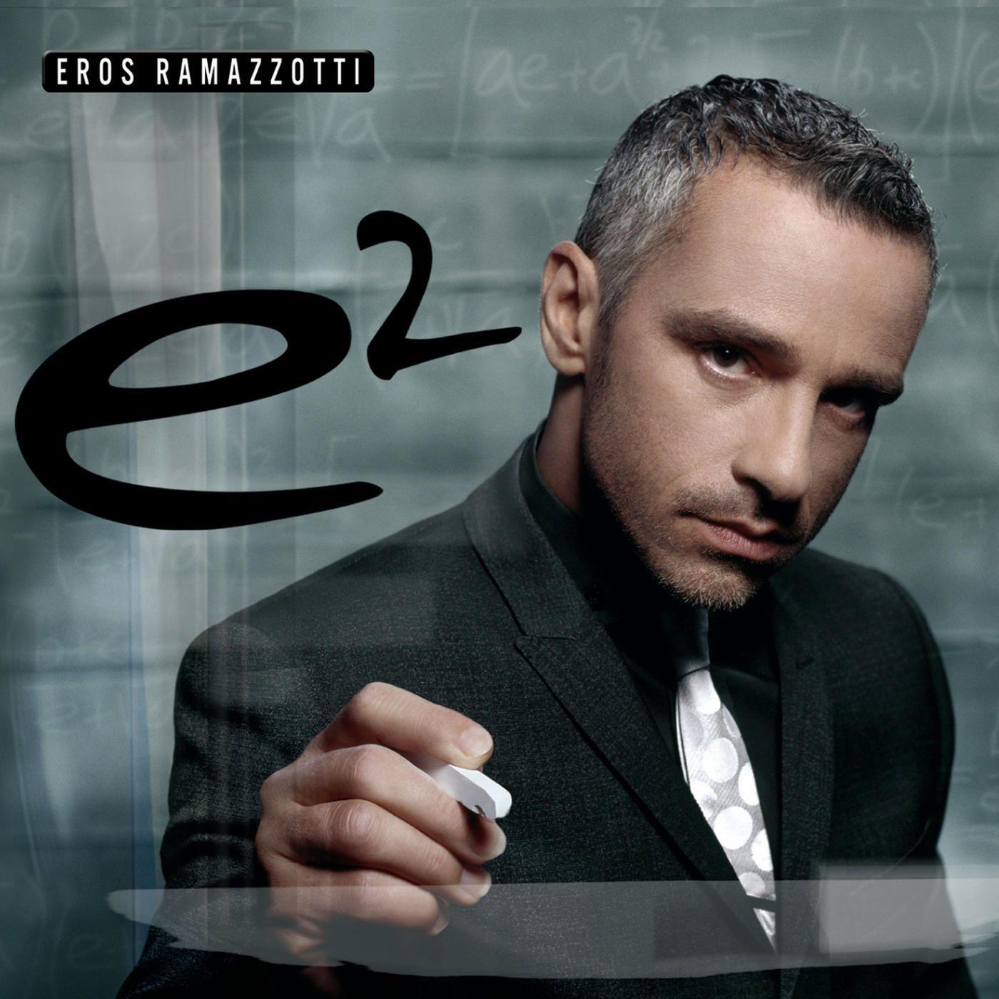 Eros Ramazzotti - e² album cover