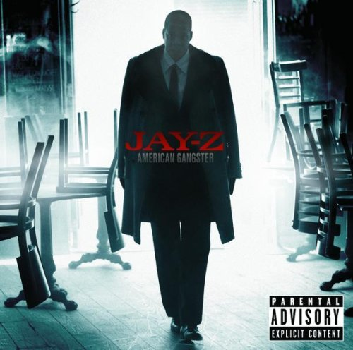 Jay-Z - American Gangster album cover