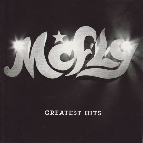 McFly - Greatest Hits album cover