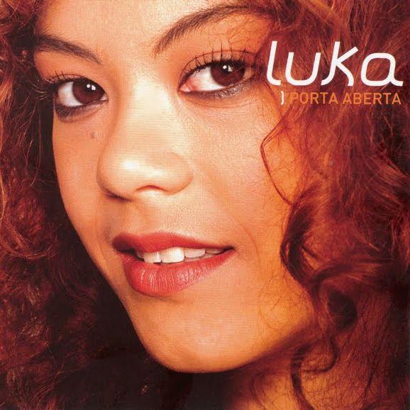 Luka - Porta Aberta album cover