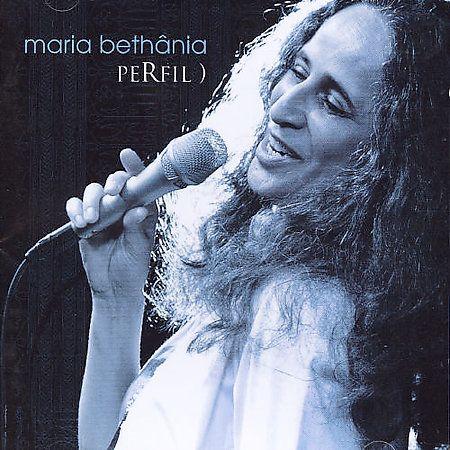 Maria Bethania - Perfil album cover