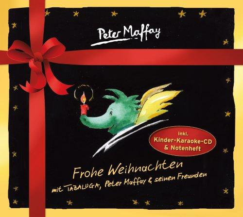 Peter Maffay - Frohe Weihnachten Mit Tabaluga album cover